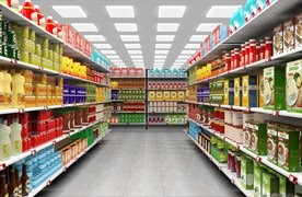 Sourcing Consumer Products